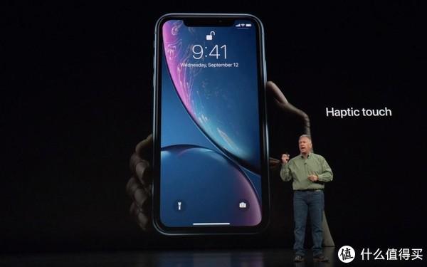 忍不住还是买了iPhone XR