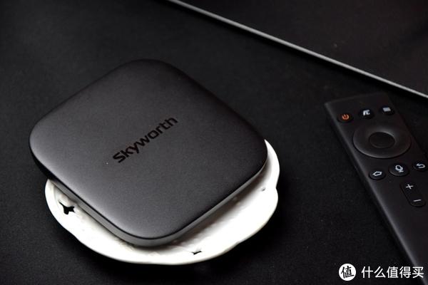 6K全高清双频WiFi不卡顿,创维小湃盒子T2 Pro语音版抢先体验