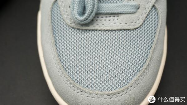 清新配色易穿搭—NEW BALANCE CRT300EG—休闲板鞋晒单!