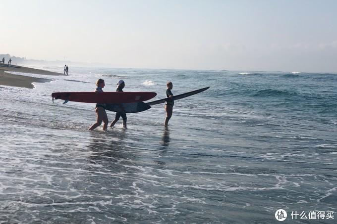年轻人的巴厘岛,海洋和日落教给我的二三事