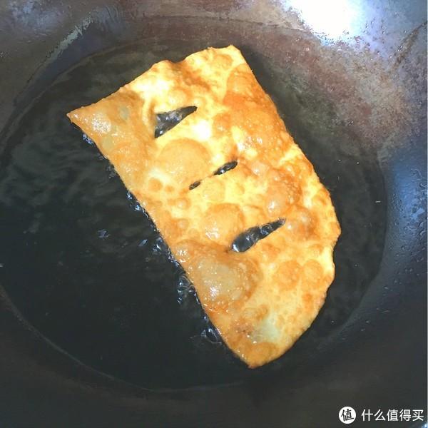 就是这个味—自制煎饼馃子