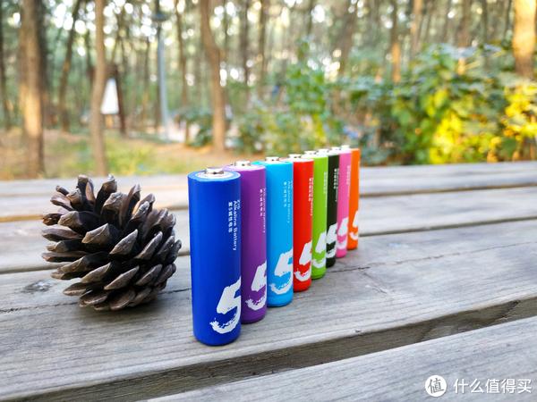 5号彩虹电池