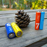 小米彩虹电池使用感受(容量|外壳|环保)