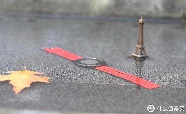 咕咚GPS智能运动手表S1: 50米防水心率双星定位35天续航