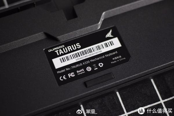 【單擺出品】杜伽金牛座机械键盘评测