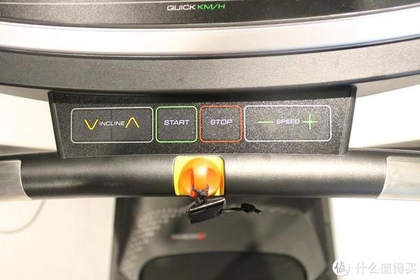 评测爱康795i跑步机!在弹簧上跑步是一种什么样的体验?