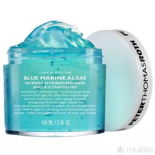 Peter Thomas Roth BLUE MARINE ALGAE MASK 彼得罗夫海藻面膜