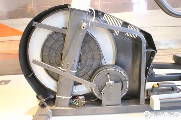 高端椭圆机有啥黑科技?爱康椭圆机大拆解!