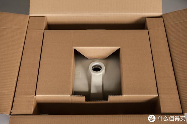 我家的浴室柜长这样:松霖  浴室柜800 开箱