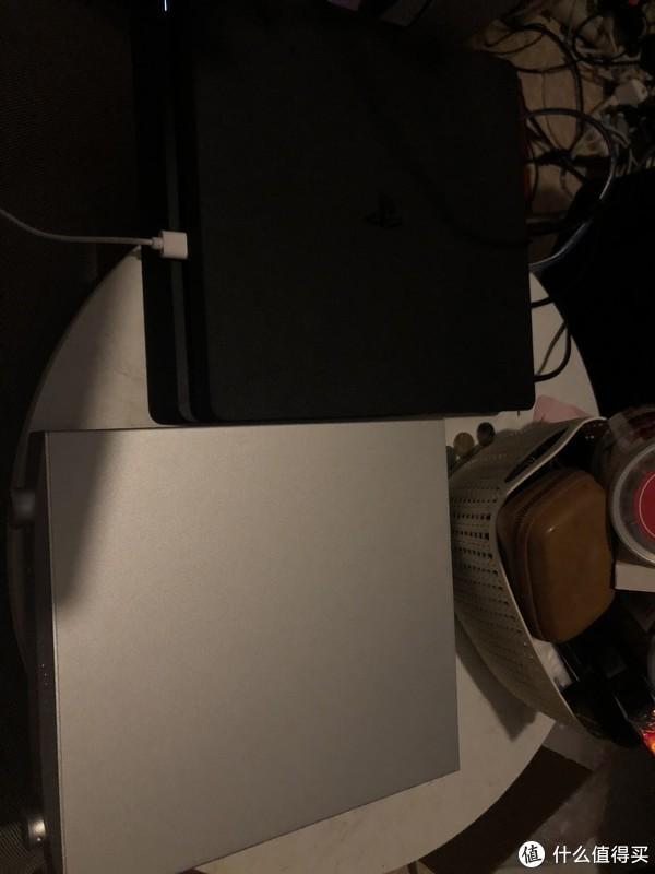 PS4 Slim与DAC9H