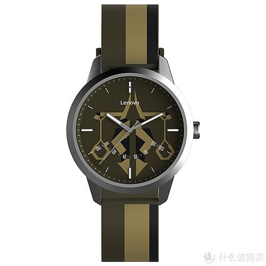 Lenovo Watch 9 星座系列(天秤座)开箱暨使用体验