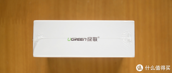 一个等于两个——绿联CD132双口充电器 晒物