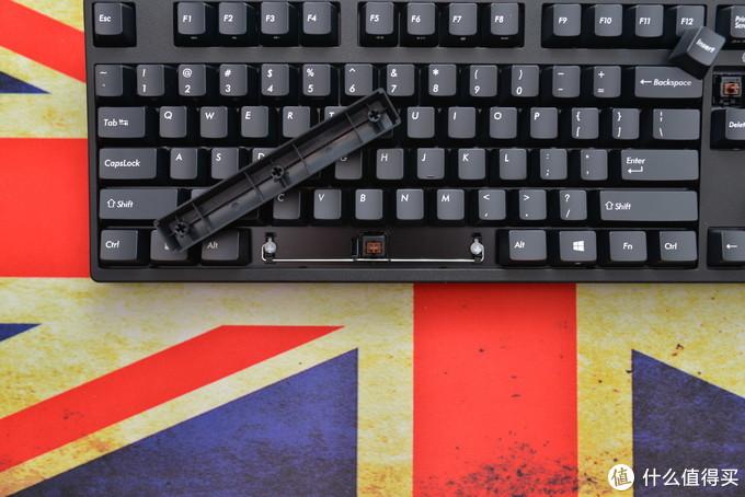 退烧?还是继续发烧?—Filco 圣手二 双模 87键机械键盘