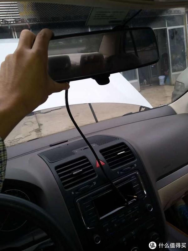 优驾流媒体智能后视镜,做你的车内贴心小助手——优驾流媒体智能后视镜 开箱评测