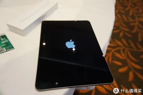 新款2018版iPad Pro 11寸开箱及一日使用报告