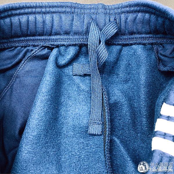 我的过冬装备—Adidas 阿迪达斯  训练裤晒单(附尺码对比)!