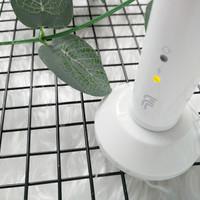 菲莱斯电动牙刷使用总结(充电 清洁模式 运行模式 震动感 防水)