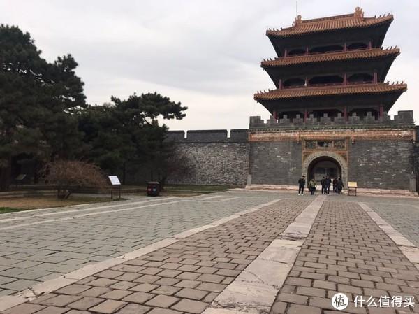 沈阳·盛京·奉天游记之清昭陵