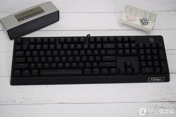 跟着大家买,富勒G900S纯享版入手体验
