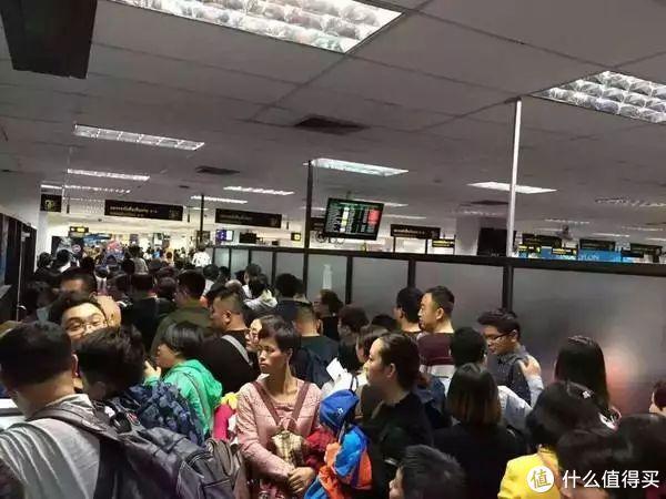 #签证百态#官宣:2018年12月1日到2019年1月31日免泰国落地签证费用