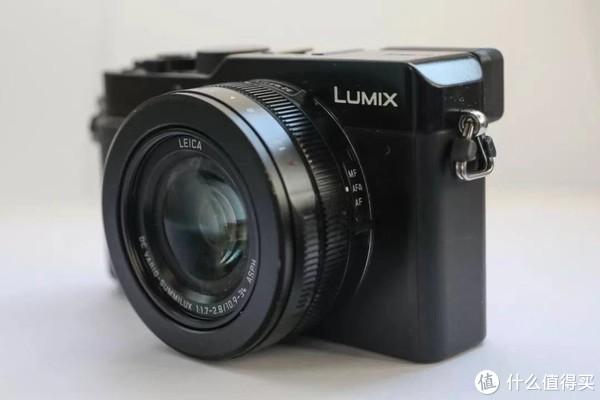 能与索尼黑卡抗衡的松下LX100 II口袋机评测