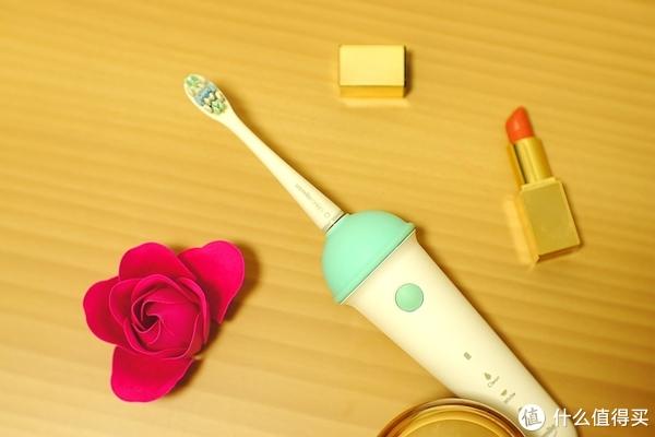 牙齿刷不干净怪我咯,确实你没选对颜值高又好用的牙刷