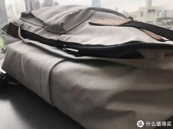 一个优秀的旅行短途背包是怎样的?