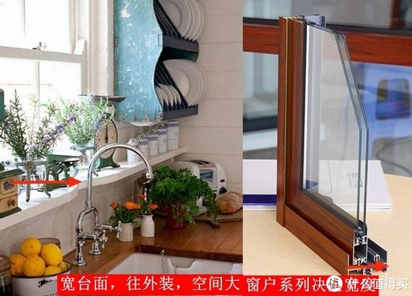 为什么厨房窗户总是用不顺手?这5点安装细节是关键!