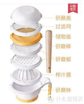 实物测评:辅食机、研磨碗等各种辅食工具哪种更值得买?
