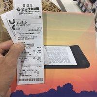 Kobo Forma 阅读器购买理由(长草|设计)