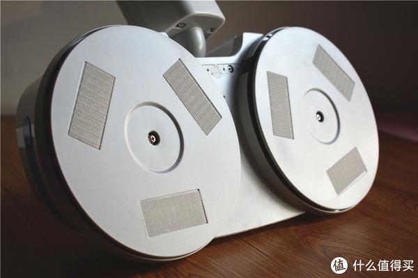 家居好帮手,BOBOT无线电动扫地机,给你一个更干净的家