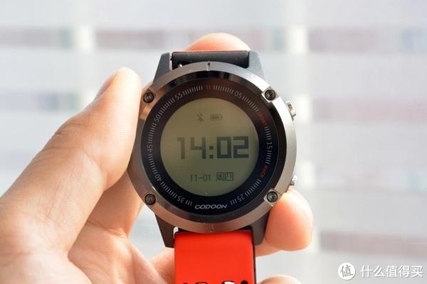 券后199元拿下,为运动而生:咕咚GPS运动手表S1体验