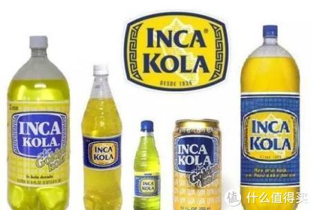 印加可乐(图片源自网络)