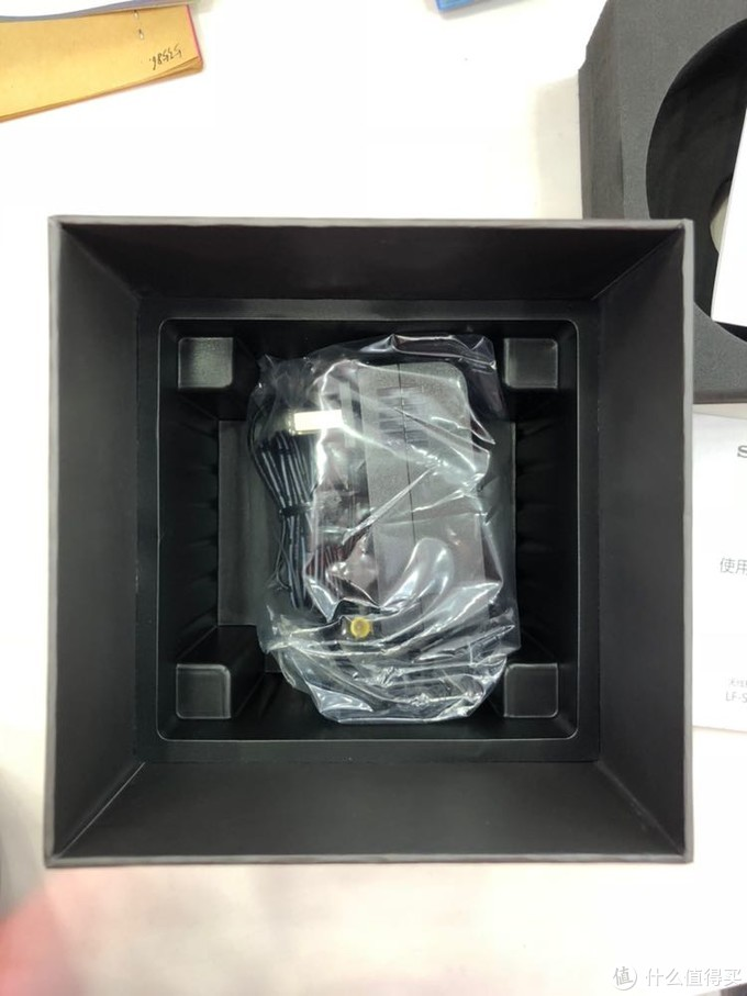 索尼LF-S80D,一个只值359的智能音箱