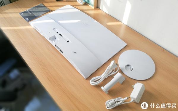 不足千元的27寸曲面显示器,HKC惠科C270入手体验