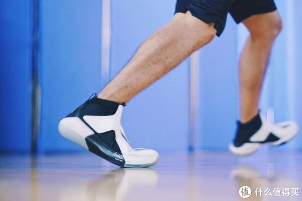 球鞋90秒第六十一期—李宁 驭帅12代