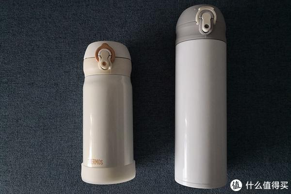 温暖随行,轻巧贴心—苏宁极物 316内胆 弹跳保温杯 使用体验