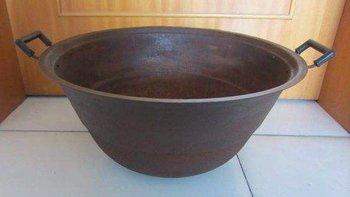 网易严选珐琅铸铁锅使用感受(价格|颜值|质量|手感)