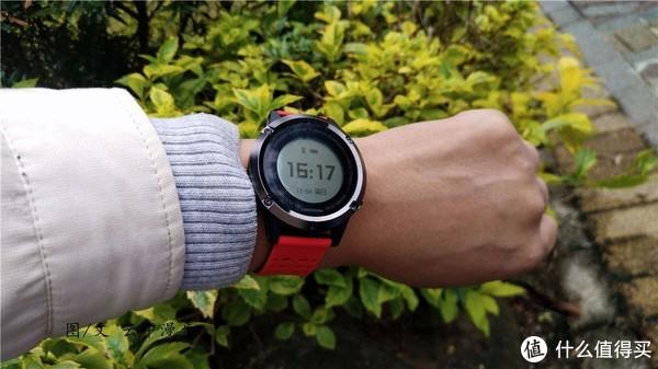 咕咚GPS运动手表S1时刻关注你的健康