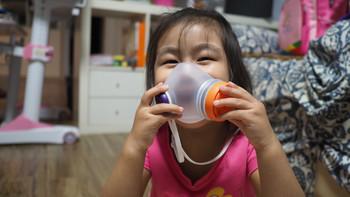 Airmotion woobi儿童口罩使用感受(试戴|做工|优点|缺点)