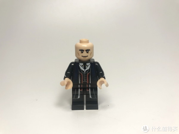 LEGO 乐高 拼拼乐 篇178:乐高 71022《哈利波特》《神奇动物在哪里》人仔抽抽乐
