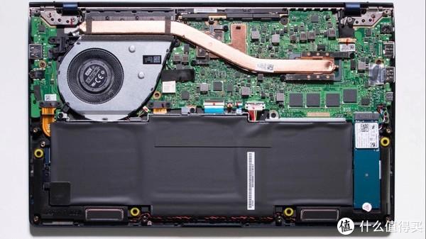 华硕U4300拆机图 来自电脑吧猪王