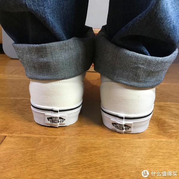 男人的小白鞋2—认识大妈后竟然会囤鞋之开箱