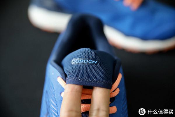 不仅仅是21K那么简单 —Coodon 咕咚智能跑鞋R-21K评测