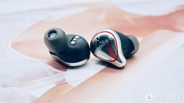 你不可缺少的运动伴侣,mifo魔浪O5全频动铁真蓝牙运动耳机