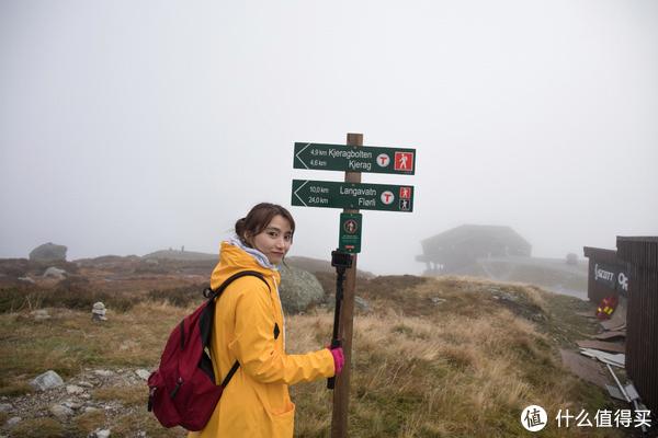 奇迹石单程徒步距离4.9公里