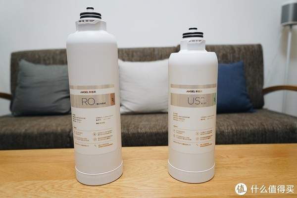 健康无小事,安吉尔A5反渗透机测评,家有净水机,喝水终于放心了