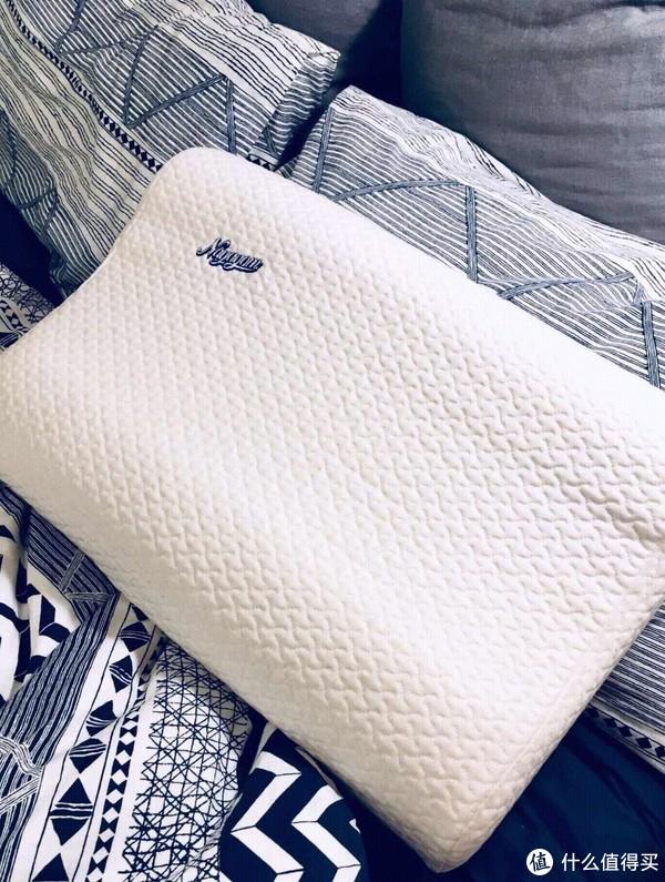 楠伢宫乳胶枕