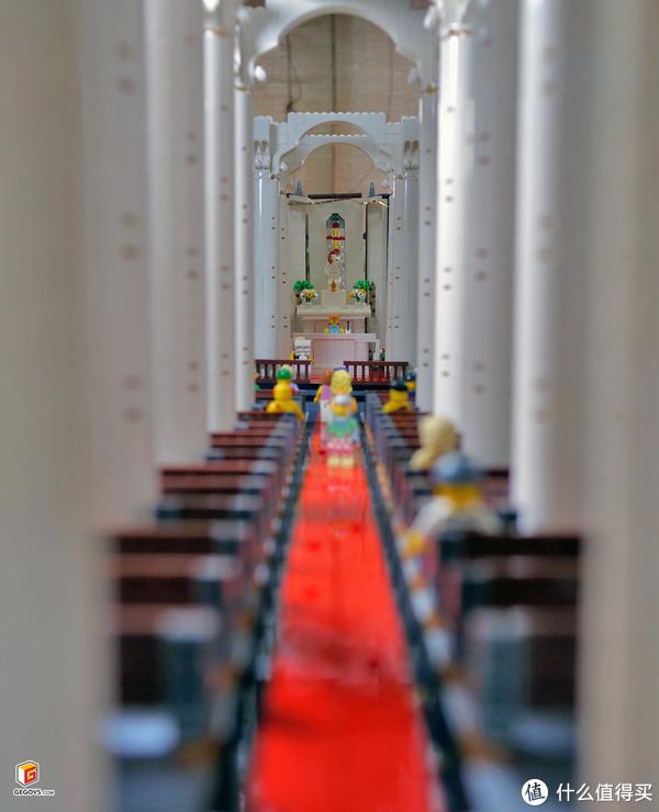 宁波地标系列—宁波江北天主教堂(老外滩教堂)