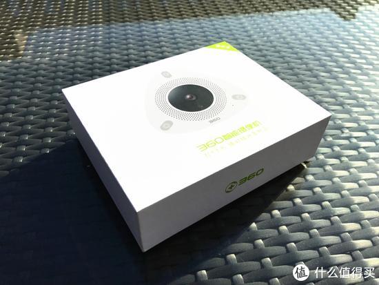 360智能摄像机看店宝一台可以顶多台